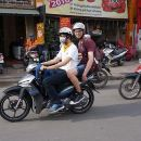 Private Half-Day Ho Chi Minh City Tour by Motorbike