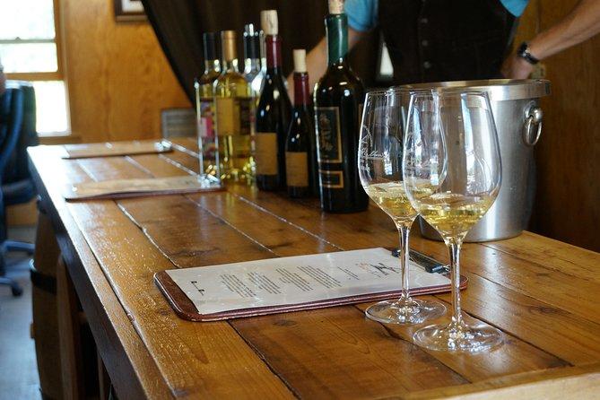 Private Group Wine Tour of Santa Barbara Wine Country