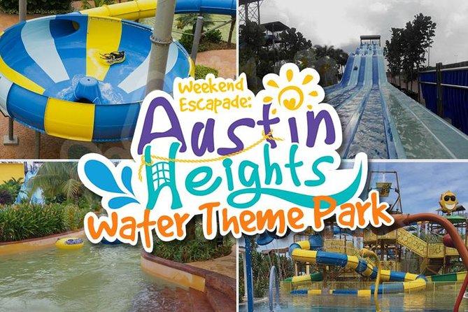 Austin Heights Water & Adventure Park