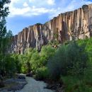 Derinkuyu Underground City, Narli Gol Ihlara Canyon, Belisirma Village Selime Tour From Cappadocia