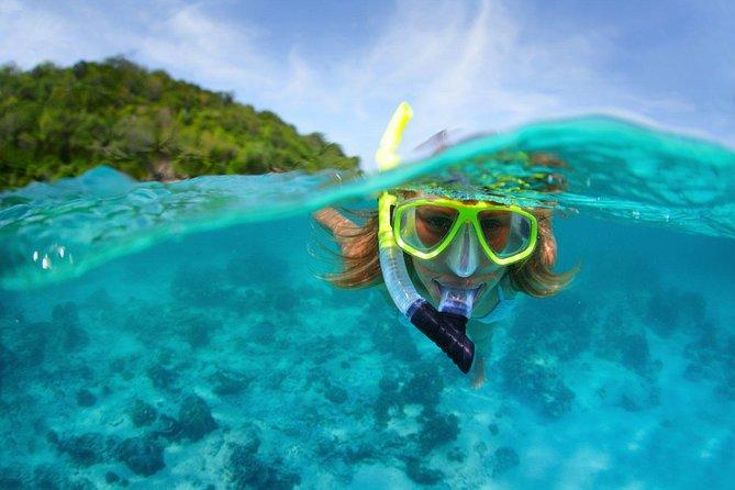 Korcula Islets Snorkeling Adventure