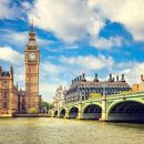 Day Trip from Paris to London by train including Hop on Hop off Tour