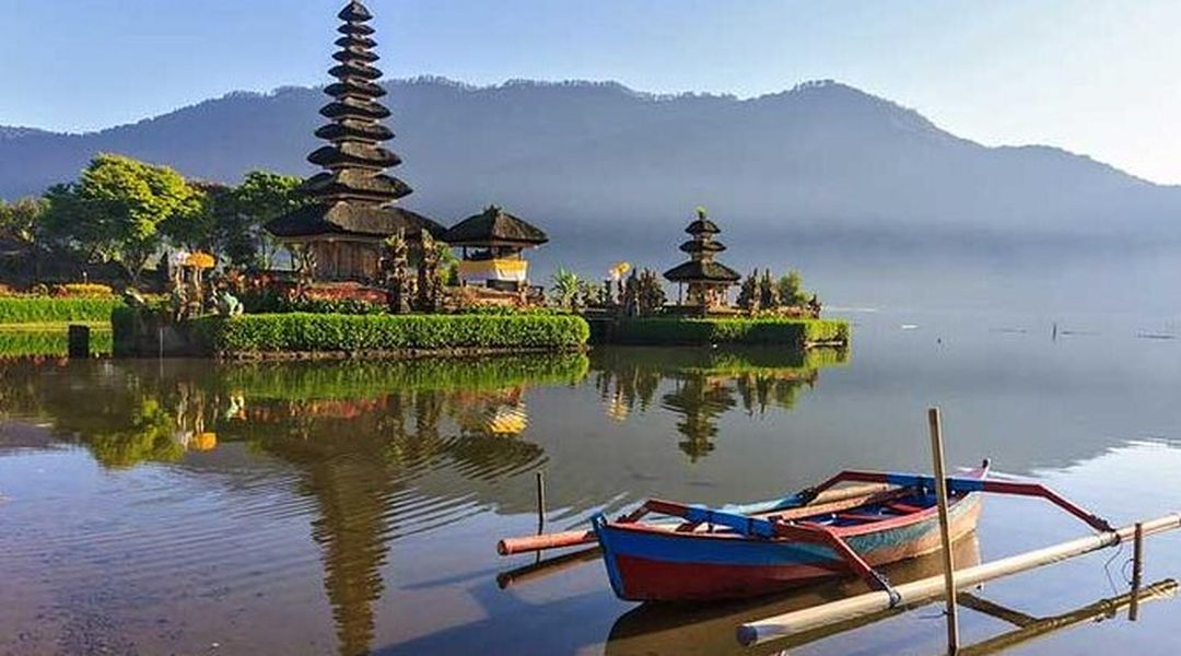 Image result for bali private tour ulun danu beratan