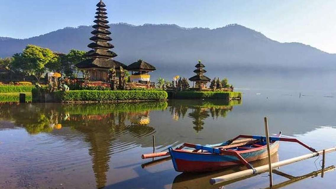 Private Tour : Bali Iconic Temple by UNESCO World Heritage