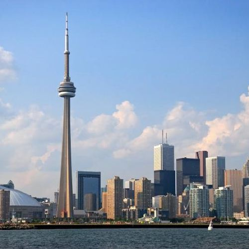 Toronto City Hop-On Hop-Off Tour