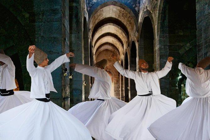 Konya Day Tour from Istanbul by Plane - KON6