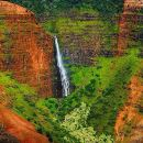 Kauai Day Trip: Waimea Canyon, Wailua River from Oahu