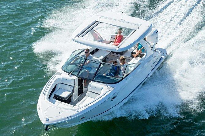 Come Explore Miami on Our Private Yacht Excursion