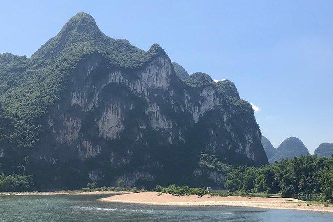 Li River Hiking & Yang Shuo Country Two-days Tour