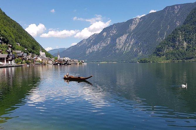 Private Custom Hallstatt & Lake District Tour