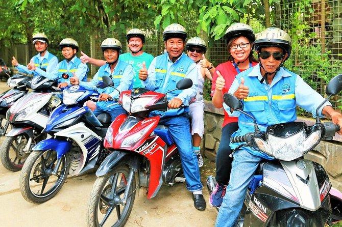 Hue: Quang Dien Village Bike Tour Including Sampan Cruise