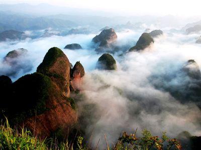 崀山國家級風景區