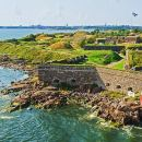 Shore Excursion- City sightseeing and Suomenlinna from Helsinki Harbors