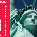 紐約探索者通票 New York Explorer Pass(一年有效 3/4/5/7個景點可選)