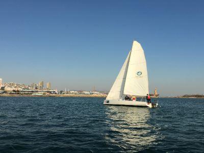 銀海帆船運動俱樂部