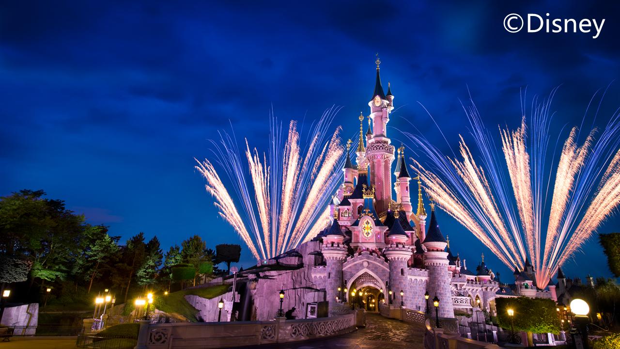 Disneyland® Paris Ticket