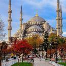 Istanbul Byzantine-Ottoman Tour:Hagia Sophia,TopkapiPalace,BlueMosque GrandBazar
