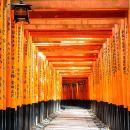 日本京都清水寺+八坂神社一日遊(可選13人小團/伏見稻荷大社/金閣寺/嵐山)