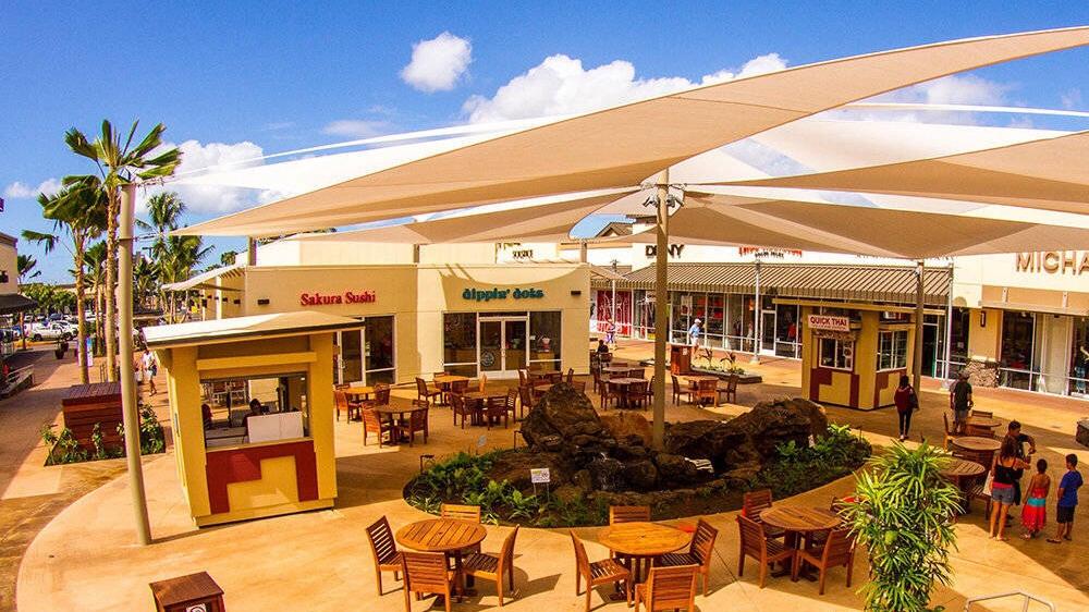 Hawaii Oahu Waikele Premium Outlets: Simon Property Group VIP Discount Coupons