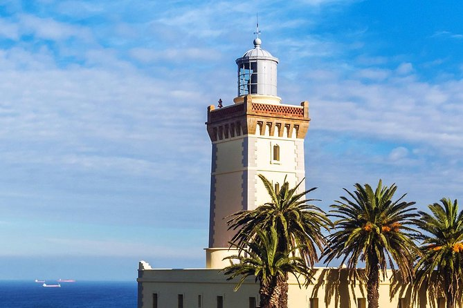 Tangier's Most Complete Private Tour