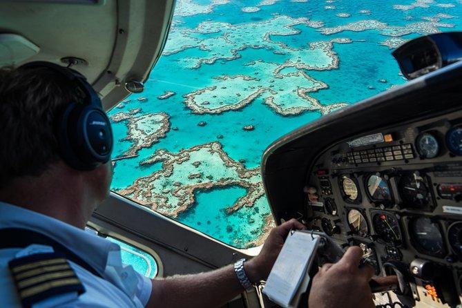 Whitsundays Seaplane Tours