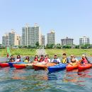 Han River Ttukseom Kayak Experience