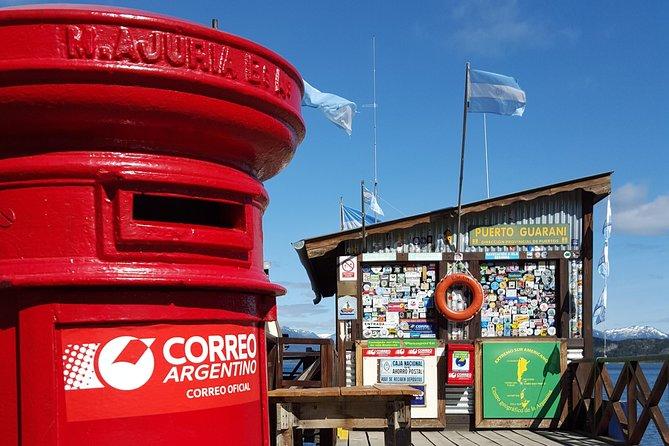 Tierra Del Fuego National Park Tour