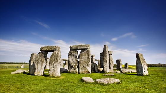 Stonehenge and Bath Tour with Roman Baths Entry and Free Lunch Pack