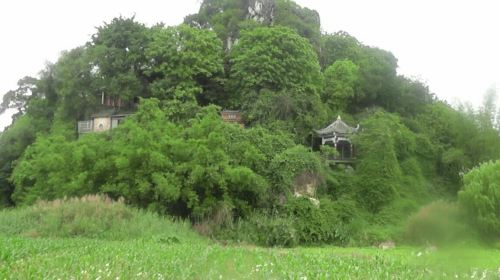Qifeng Mountain