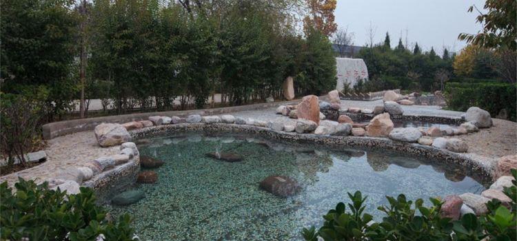 Huanshuiwan Hot Spring3