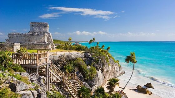 Tulum, Coba, and Cenotes Day Trip from Cancun with Lunch