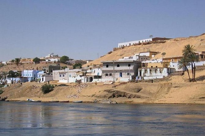 Kalabsha Temple and Nubian Museum Tour with Nubian village