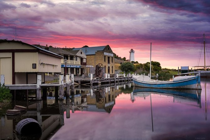 Flagstaff Hill Maritime Museum and Village