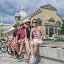 Best of Ottawa Neighbourhoods & Nature Bike Tour