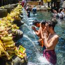Private Tour to Enjoy Beautiful Waterfall, Ubud Art Village and Batur Volcano
