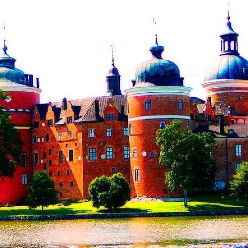 Private Stockholm Royal Palaces Tour