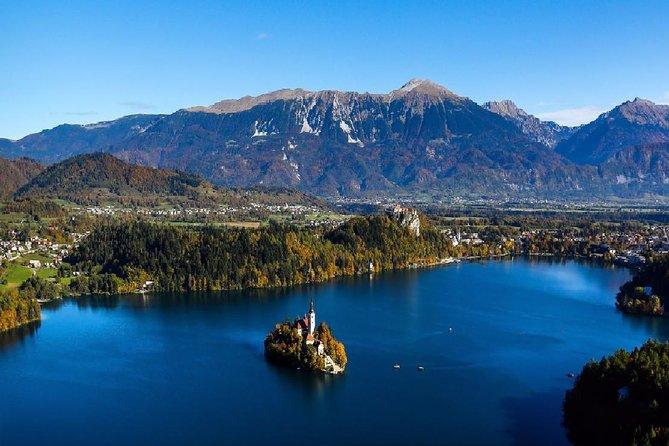 Weekend break - Best of Slovenia in 3 days