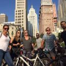Small Group Cycling Tour of Downtown São Paulo