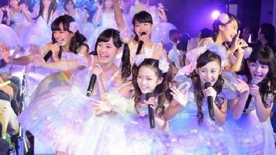 Harajuku Idol Concert Tickets