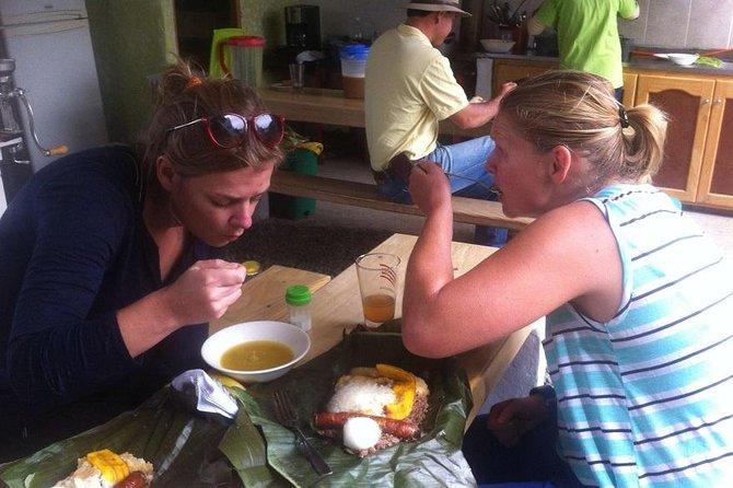 Medellín Food Tour