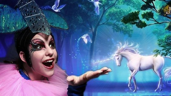 """2-Hour Chimelong International Circus """"The Forest Code Show"""" Including Hotel Pickup"""