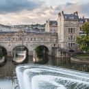 Bath full day trip from Bournemouth