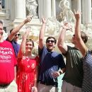 Skip the line Colosseum, Roman Forums and City Highlights including Pantheon