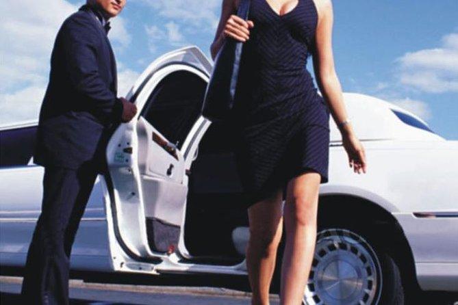 Private Arrival Transfer: Antalya Airport to Kas Kalkan Hotels