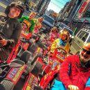 Go-Kart Street Tour Adventure with Guide - Akihabara