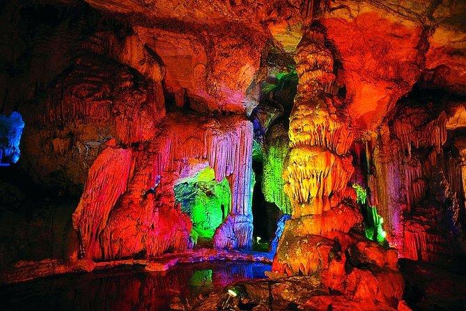 Private Beijing Day Trip: Peking Man Site, Stone Flower Cave, Marco Polo Bridge