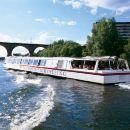 Under the Bridges of Stockholm