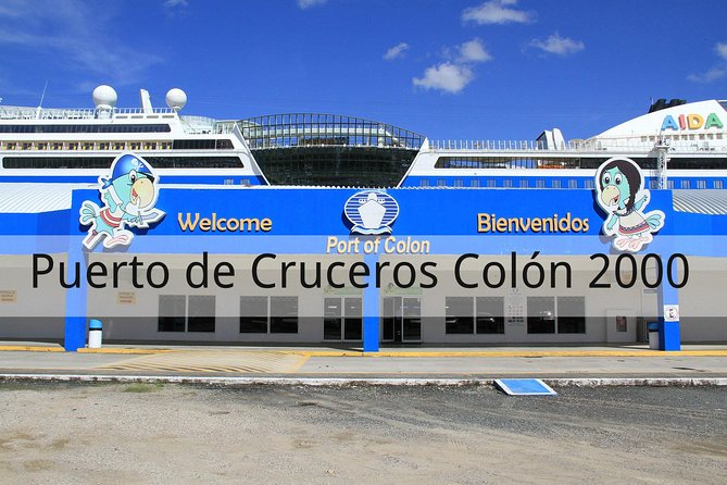 Transfer Tocumen Airport to Colon Cruise Port