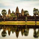 The Magnificent Angkor Wat