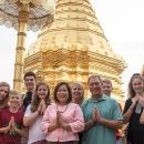 Chiangmai in a day - Must visit Highlights Tour with a Guide